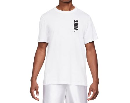 M Nk Dry Extra Bold Ss Tee