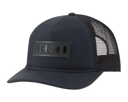 Jordan Clc99 Jm Air Trkr Cap