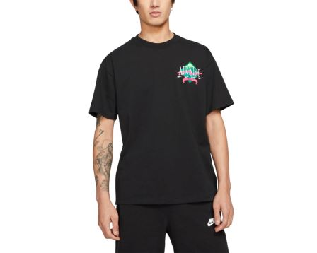M Nsw Tee Dna Nike Air Lse Fit