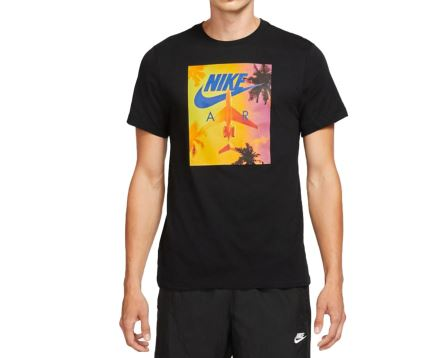M Nsw Tee Swoosh By Air Photo