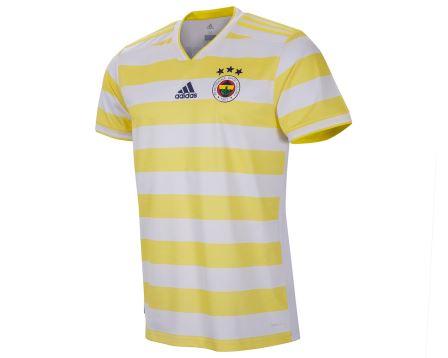Fenerbahçe 3 Jsy