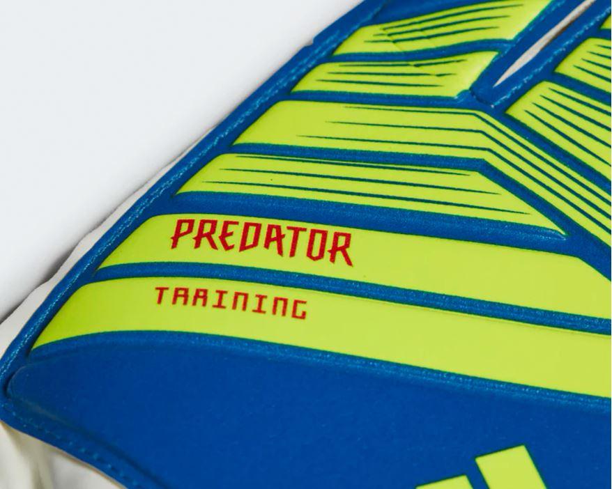 Predatör Train