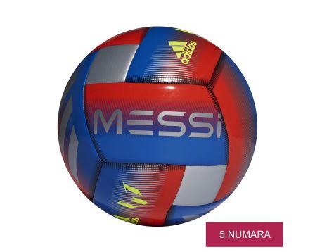 Messi Cpt