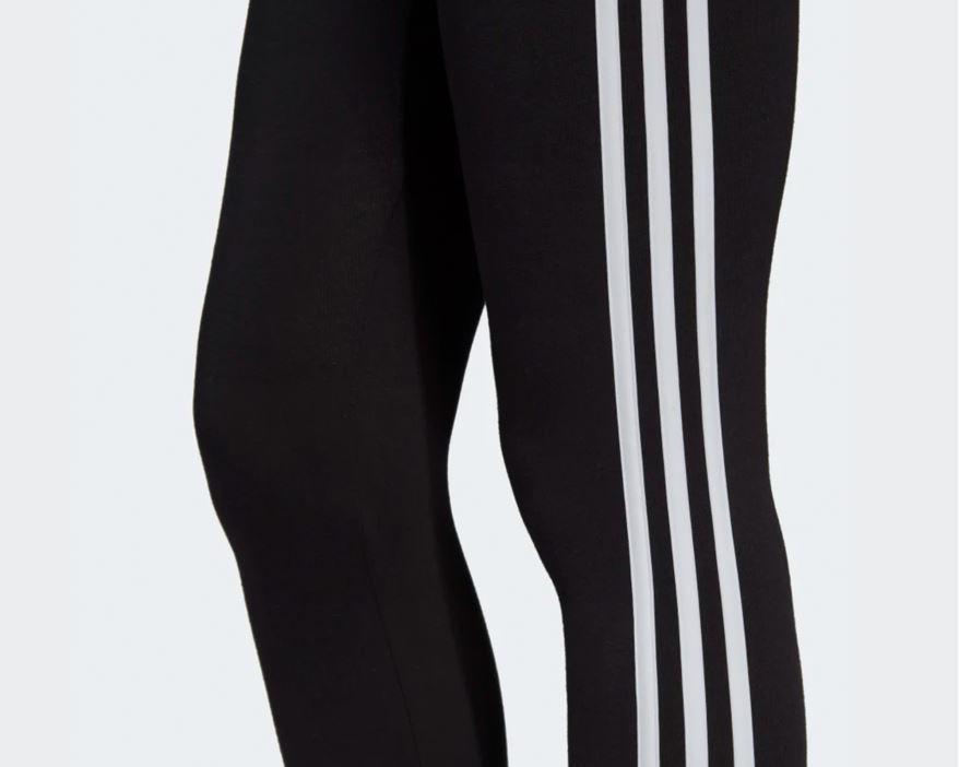 W Essentials 3 Stripes Tight