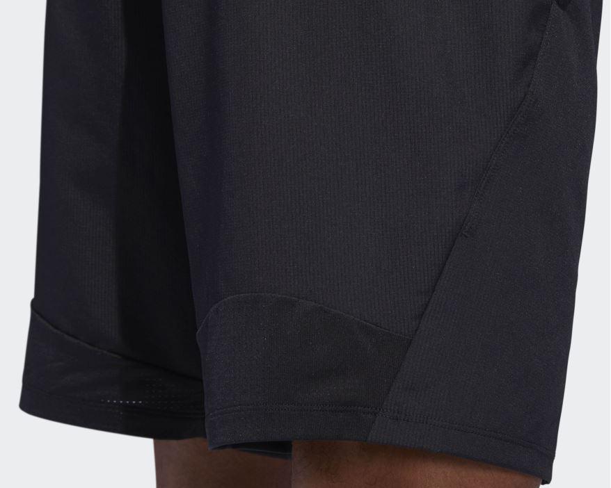 4Krft Sport Woven 8-inch Short