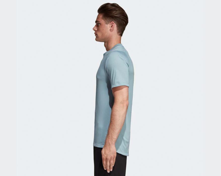 Freelift_360 Fitted Climachill Tee