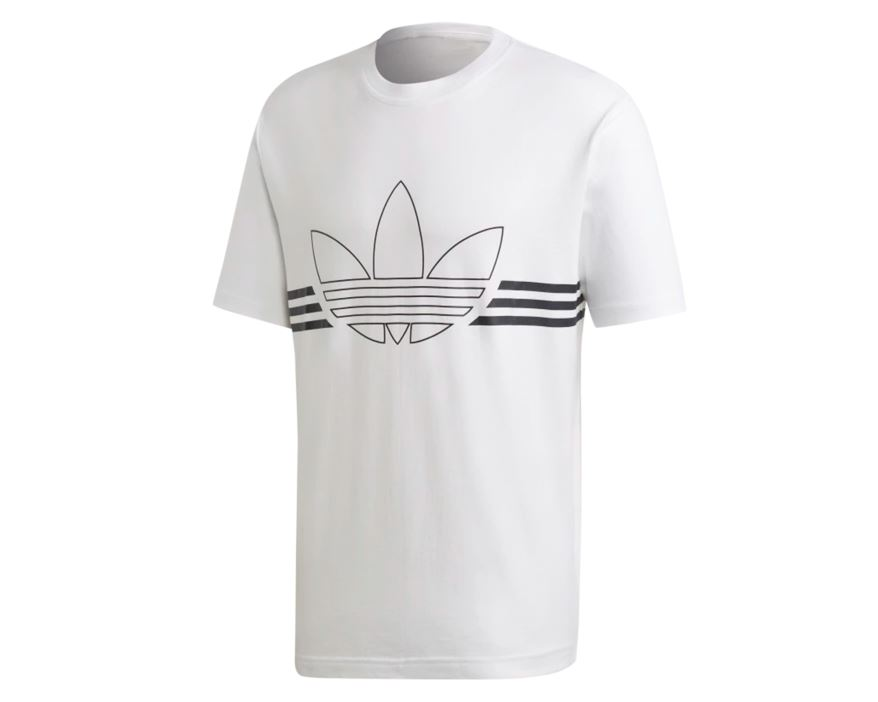 Outline Trf Tee