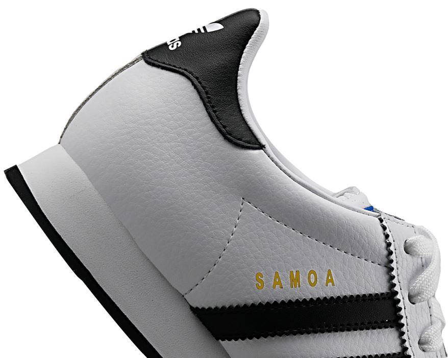 Samoa J