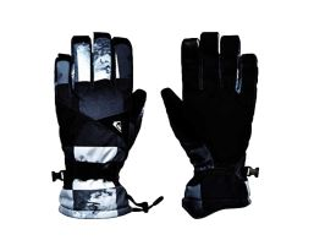 Mission Glove