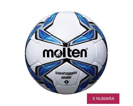 Futbol Topu Halı Saha Çim Parlak Pu Deri