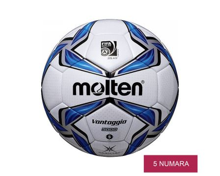 Maç Topu Fifa Qualıty Pro Parlak Pu Deri
