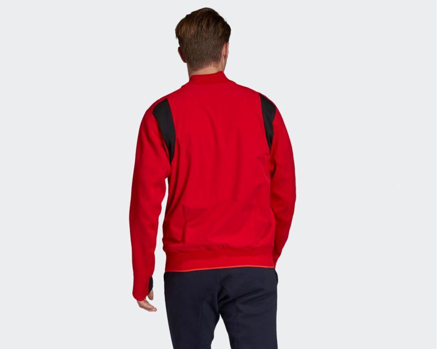 M Vrct Jacket