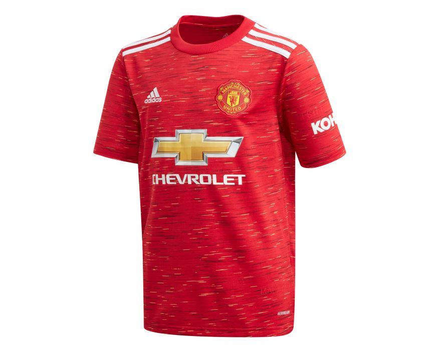 Manchester United Jsy Y