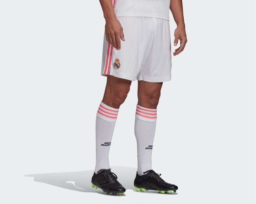 Real Madrid H Sho