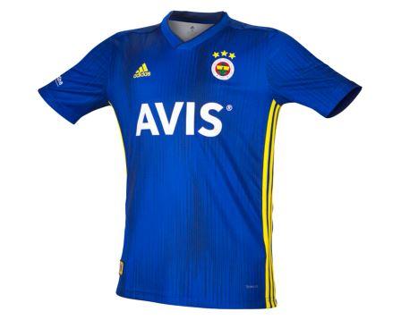 Fenerbahçe 3 Jsy Y