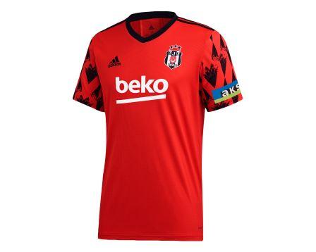 Beşiktaş 3 Jsy