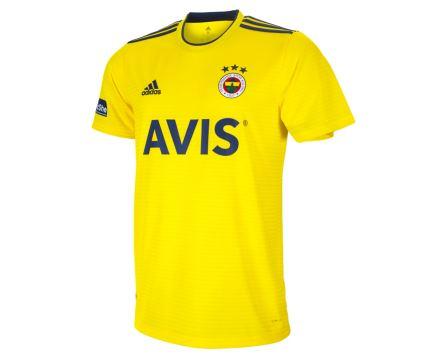 Fenerbahçe A Jsy