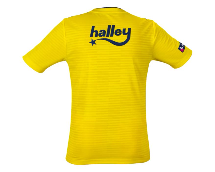 Fenerbahçe A Jsy Y