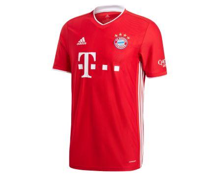 Fc Bayern Munchen H Jsy