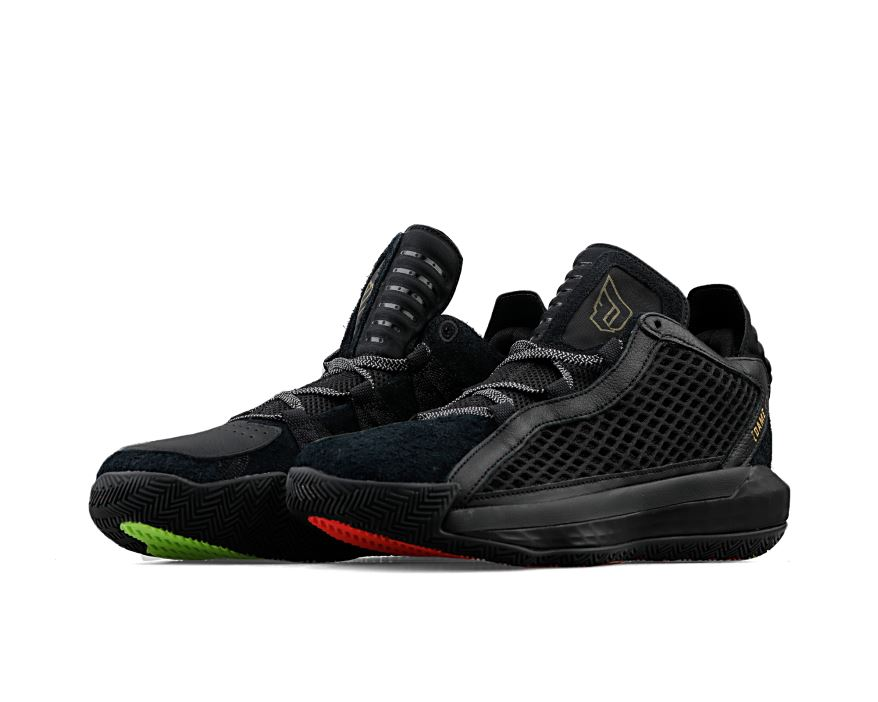 Dame 6 Leather