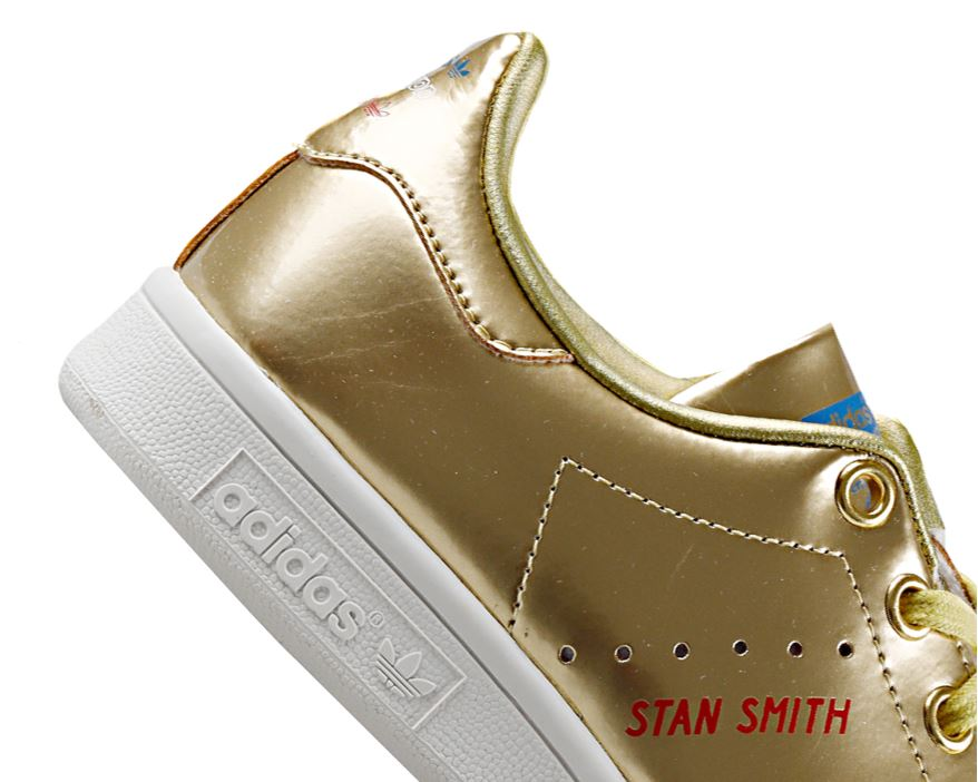 Stan Smith J