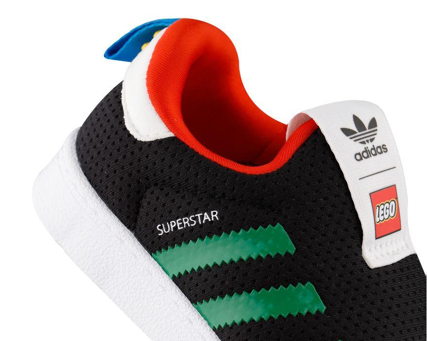 Superstar 360 i