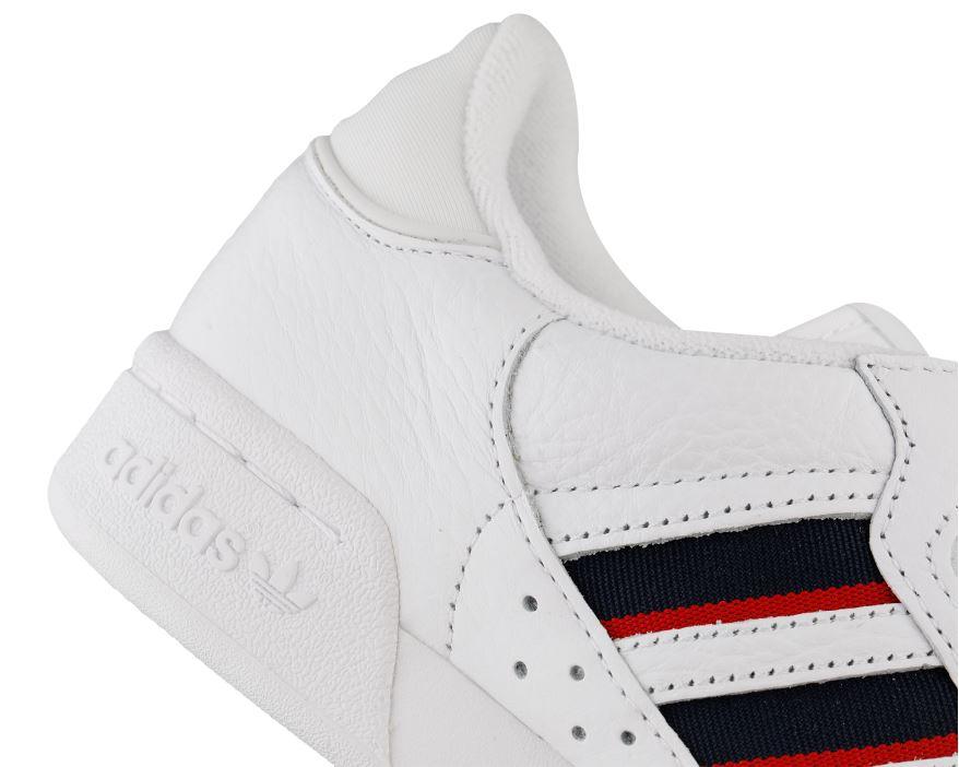 Continental 80 Stripes