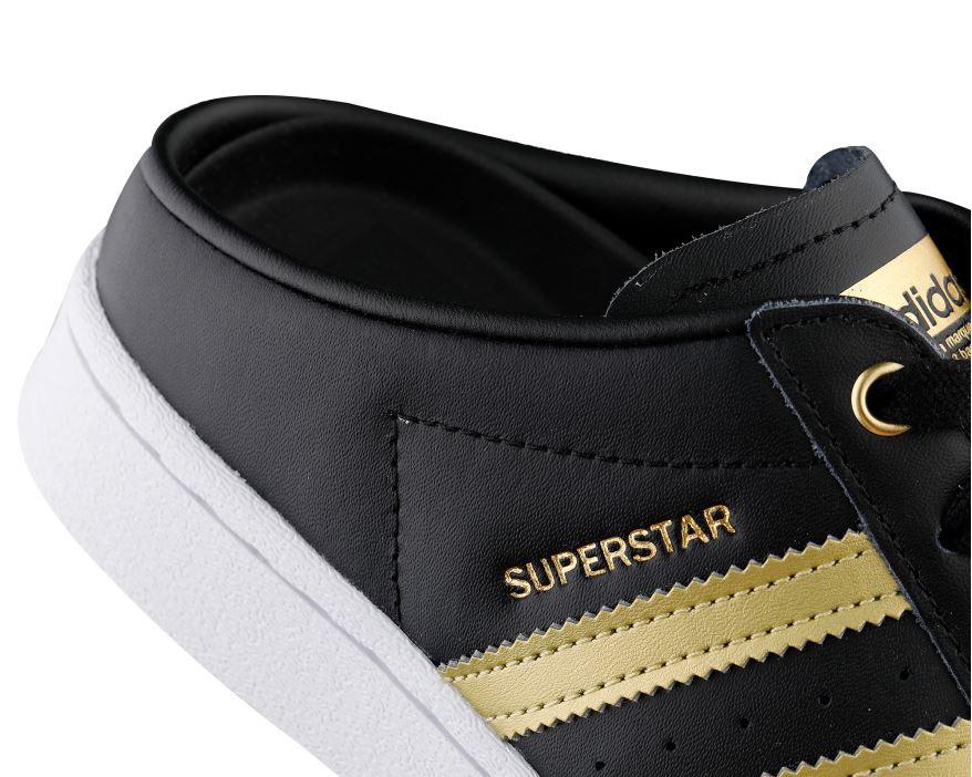 Superstar Mule W