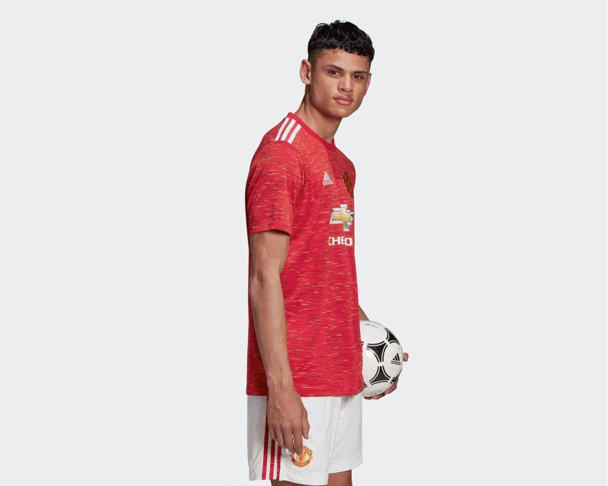 Manchester United H Jsy