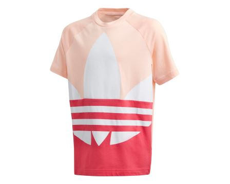 Big Trefoil Tee