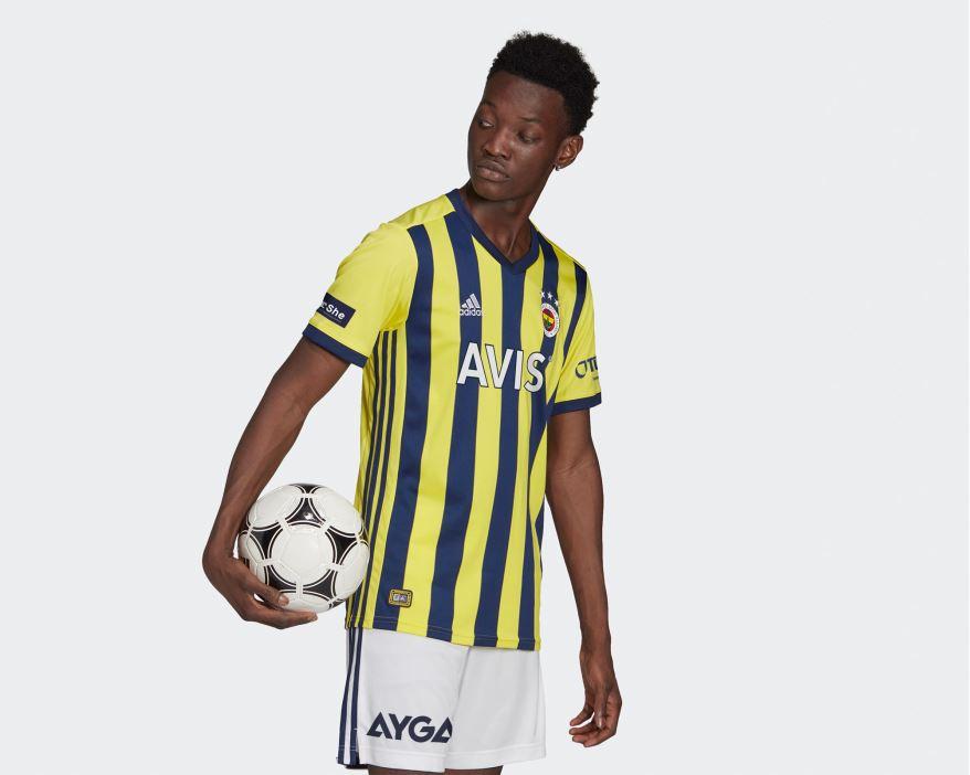 Fenerbahçe H Jsy