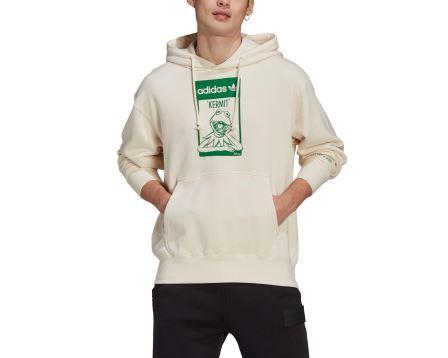Hoodie Kermit