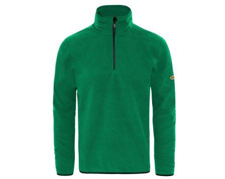 GR1001-350 Çimen Yeşili Polar