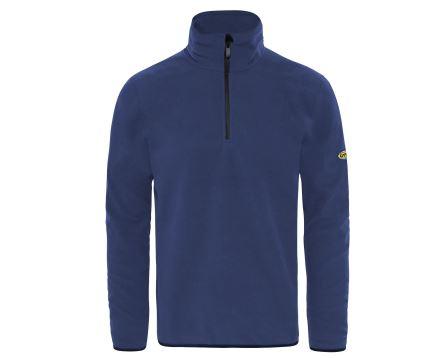 GR1001-490 Indigo Mavi Polar