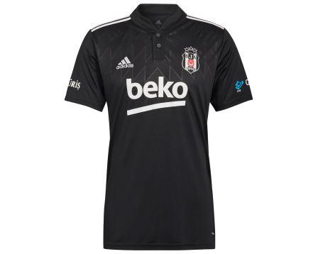 Beşiktaş 2021/22 Dış Saha Futbol Forması