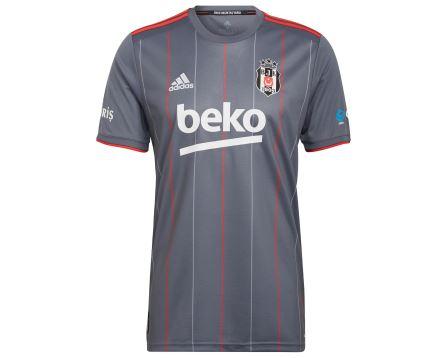 Beşiktaş 2021/22 3Rd Futbol Forması