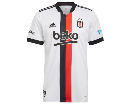 Beşiktaş 2021/22 İç Saha Futbol Forması