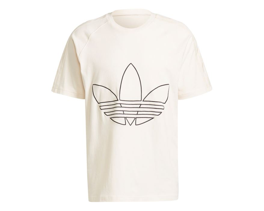 Tricolor Tee