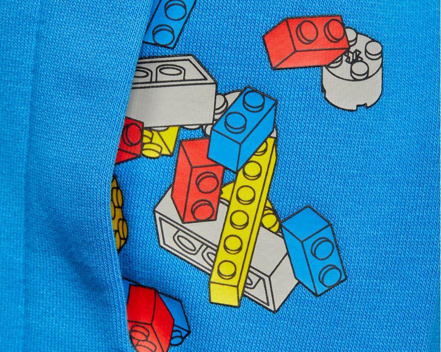 Lk Lego Cl Set