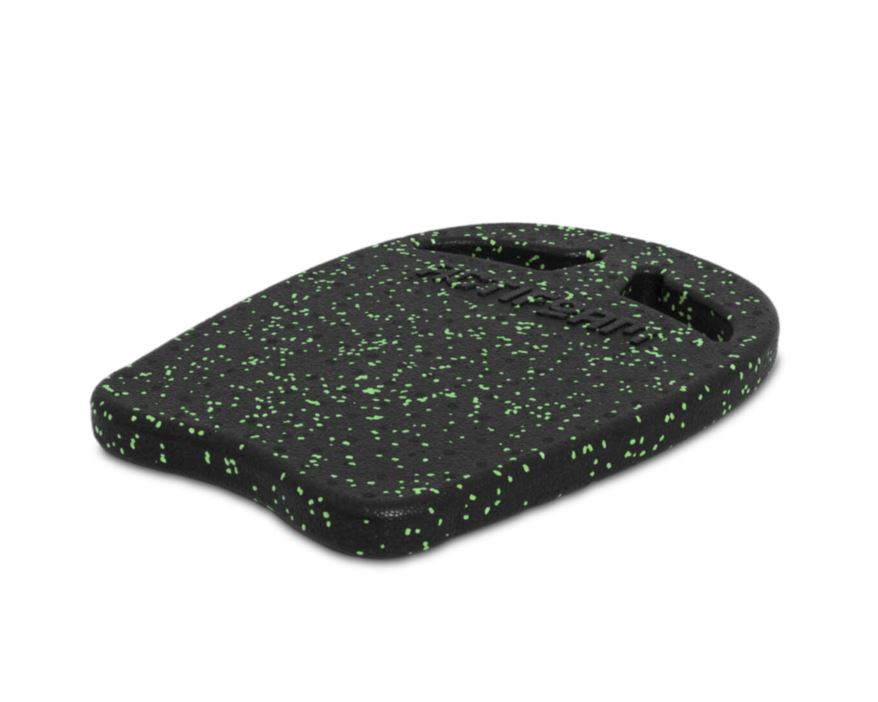 Yüzme Tahtası Orta Siyah Yeşil