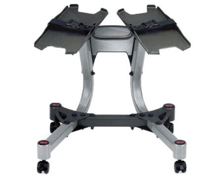 Adjustable Dumbbell Rack