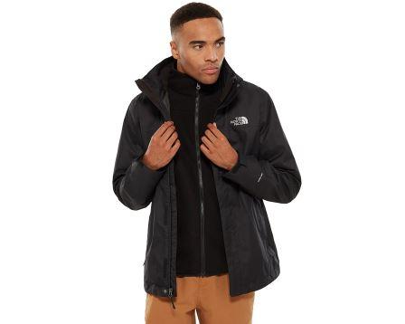 M Evolve ii Triclimate Jacket