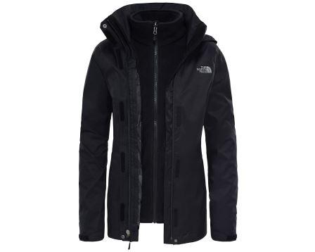 W Evolve ii Triclimate Jacket - Eu