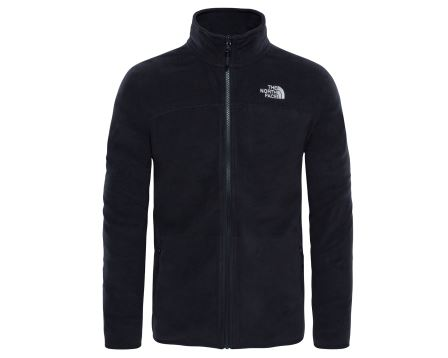 M 100 Glacier Full Zip