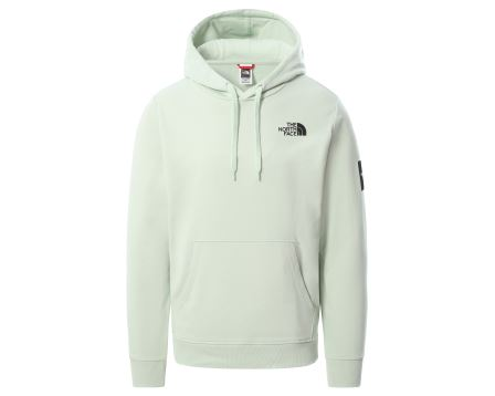 M Black Box Hoodie Fleece - Eu