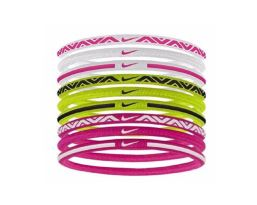 Elastic Hairbands 9Pk 2.0