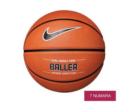 Baller 8P