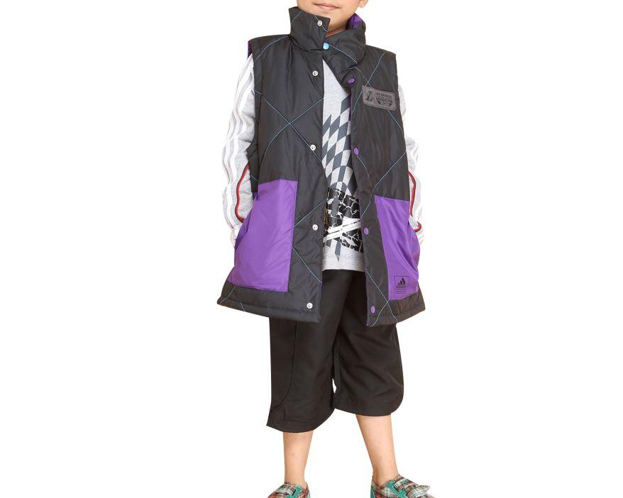Y B2S Puff Vest
