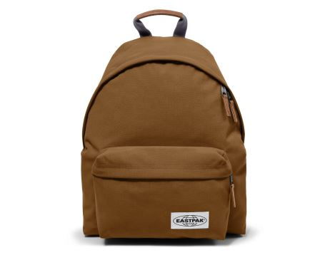 Padded Pak'R Graded Brown