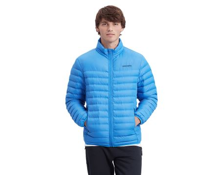 M Essential Turtle Neck Jacket